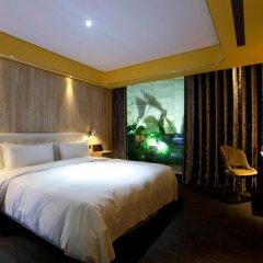 Inhouse Hotel 3* Стандартный номер с различными типами кроватей фото 8