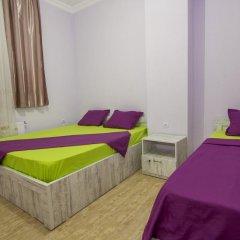 Отель City Hostel Waltzing Matilda Грузия, Тбилиси - отзывы, цены и фото номеров - забронировать отель City Hostel Waltzing Matilda онлайн комната для гостей фото 3