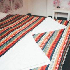 Хостел Крыша Кровать в мужском общем номере двухъярусные кровати фото 8