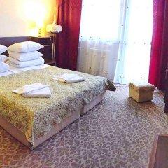 Гостиница Интурист–Закарпатье 3* Люкс с различными типами кроватей фото 3