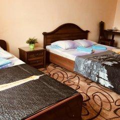 Гостиница Метрополь Стандартный номер разные типы кроватей фото 10
