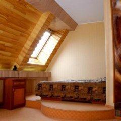 Гостиница Северокрымская Люкс с разными типами кроватей фото 6
