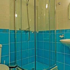 Отель Sunset Complex Болгария, Кошарица - отзывы, цены и фото номеров - забронировать отель Sunset Complex онлайн ванная