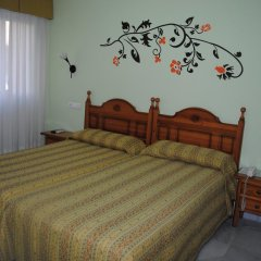 Hotel Albero Стандартный номер с двуспальной кроватью фото 5