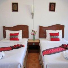 Отель Lanta Il Mare Beach Resort Номер Делюкс фото 19