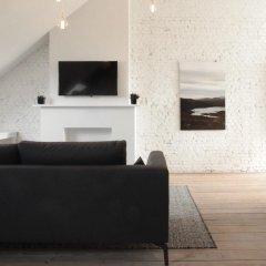 Отель Maison Nationale City Flats & Suites 4* Люкс с различными типами кроватей фото 22