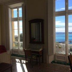 Отель Villa Vermorel Франция, Ницца - отзывы, цены и фото номеров - забронировать отель Villa Vermorel онлайн комната для гостей фото 4