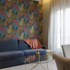 Отель Alberginn Suites Rivoli Les Halles Студия фото 3