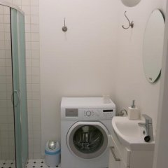 Апартаменты Apartment Near City Center ванная фото 2