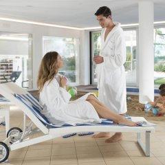 Отель Atlantic Италия, Риччоне - отзывы, цены и фото номеров - забронировать отель Atlantic онлайн спа фото 2