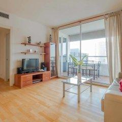 Апартаменты Rent Top Apartments Beach-Diagonal Mar Апартаменты фото 10