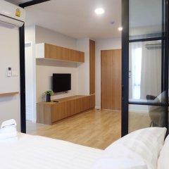 Отель My loft residence 3* Люкс с различными типами кроватей фото 6