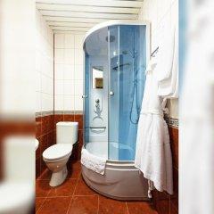 Гостиница Регина ванная фото 2
