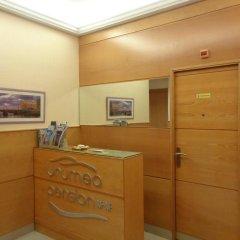 Отель Pensión Urumea Испания, Сан-Себастьян - отзывы, цены и фото номеров - забронировать отель Pensión Urumea онлайн удобства в номере фото 2