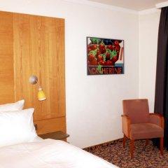 Best Western Hotel Kantstrasse Berlin 4* Номер Комфорт с различными типами кроватей фото 4