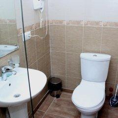 Отель New Ponto Тбилиси ванная фото 2