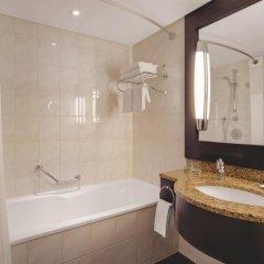 Отель Hilton Munich Park 4* Стандартный номер с 2 отдельными кроватями фото 4