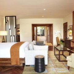 Отель One&Only Cape Town 5* Улучшенный номер с различными типами кроватей фото 3
