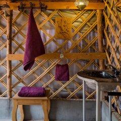 Отель Ali & Sara's Desert Palace Марокко, Мерзуга - отзывы, цены и фото номеров - забронировать отель Ali & Sara's Desert Palace онлайн фото 7