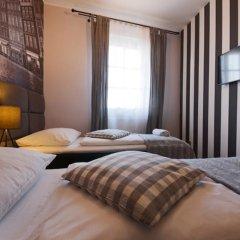 Отель Boogie Aparthouse Old Town 3* Стандартный номер с различными типами кроватей фото 16