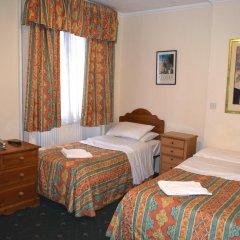 Ventures Hotel 2* Стандартный номер с различными типами кроватей фото 2