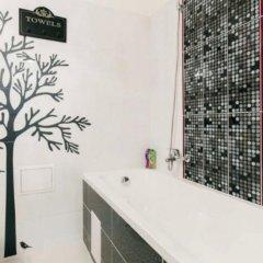 Апартаменты Bpm - Sunny Apartment Будапешт ванная фото 2