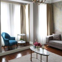 Отель Miel Suites Люкс фото 18