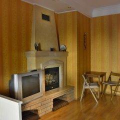 Апартаменты Невская классика Номер с различными типами кроватей (общая ванная комната) фото 2