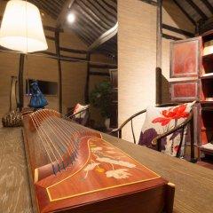 Отель Daoli Hostel Китай, Шанхай - отзывы, цены и фото номеров - забронировать отель Daoli Hostel онлайн комната для гостей фото 3