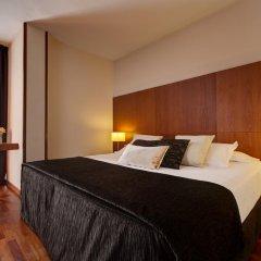 Отель Acevi Villarroel 4* Полулюкс с двуспальной кроватью фото 3