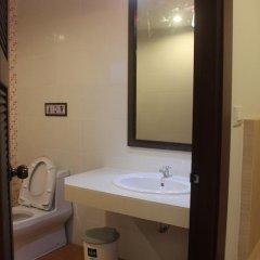 Отель Golden Bay Cottage 3* Бунгало Делюкс с различными типами кроватей фото 39