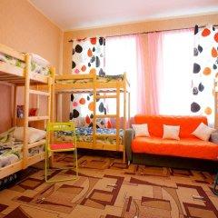 Hostel Feelin Кровать в женском общем номере с двухъярусной кроватью фото 2