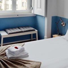 Отель Lisbon Check-In Guesthouse Португалия, Лиссабон - 2 отзыва об отеле, цены и фото номеров - забронировать отель Lisbon Check-In Guesthouse онлайн детские мероприятия фото 2