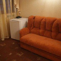 Гостиница Zolotoy Fazan Люкс с различными типами кроватей фото 2