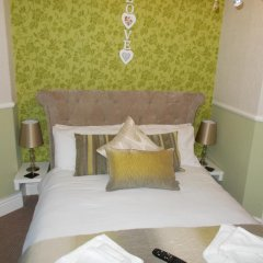 Delamere Hotel 3* Стандартный номер с различными типами кроватей фото 4
