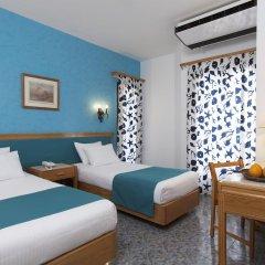 Отель Pharaoh Azur Resort 5* Стандартный номер с различными типами кроватей фото 2