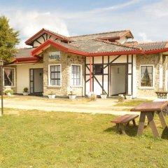 Отель Veyo Cottage фото 7