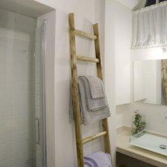 Отель B&B Corte dei Romiti Лечче ванная фото 2