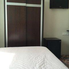 Hotel Oz Yavuz Стандартный номер с различными типами кроватей фото 36