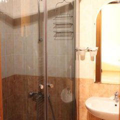 Апартаменты Eliza Apartment Sequoia Боровец ванная