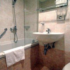 Hotel Vis 3* Стандартный номер с различными типами кроватей