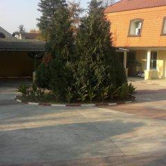 Отель Guest Accommodation Kordun Нови Сад парковка