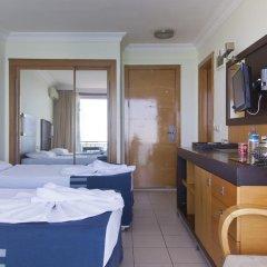 Yali Hotel Турция, Сиде - отзывы, цены и фото номеров - забронировать отель Yali Hotel онлайн спа