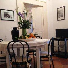Отель Casa Letizia Amalfi Coast Атрани питание