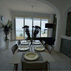 Отель Playa Conchas Chinas 3* Люкс фото 20