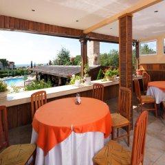 Hotel Yalta 3* Стандартный семейный номер с разными типами кроватей фото 5
