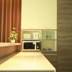 Отель Vertical Suite 5* Люкс фото 6