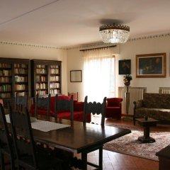 Отель Villa Quattro Mori Ареццо развлечения