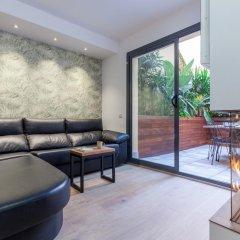 Отель Sunny Flat Барселона комната для гостей фото 4