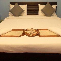 Отель Marina Hut Guest House - Klong Nin Beach 2* Стандартный номер с различными типами кроватей фото 25
